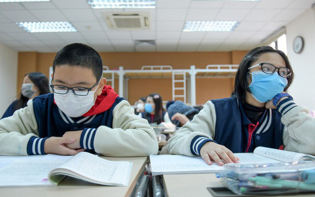 Bao giờ Hà Nội quyết định thời gian đi học lại của học sinh sau đợt nghỉ dài? - Ảnh 1.