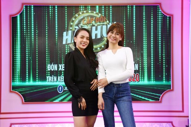 Hoãn họp báo ra mắt show thực tế, Việt Hương về Mỹ, Thanh Bạch về Vĩnh Long né dịch - Ảnh 10.