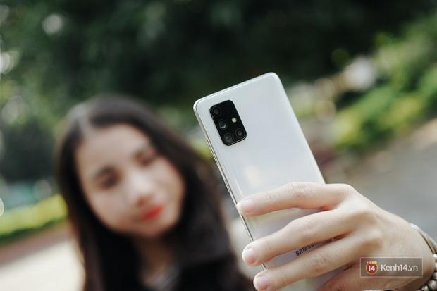 Những mẹo nhỏ giúp bạn tận dụng hết khả năng của camera trên Galaxy A71 - Ảnh 1.
