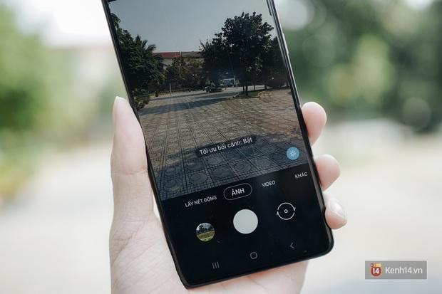 Những mẹo nhỏ giúp bạn tận dụng hết khả năng của camera trên Galaxy A71 - Ảnh 2.