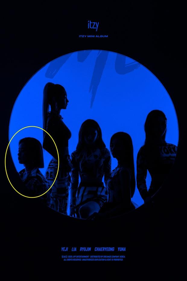 """Hội center """"có tiếng mà kém miếng"""" của Kpop: Ryujin (ITZY) 5 lần 7 lượt bị hắt hủi, """"thảm"""" nhất là center X1 khi chưa kịp nổi thì nhóm đã """"toang"""" - Ảnh 8."""