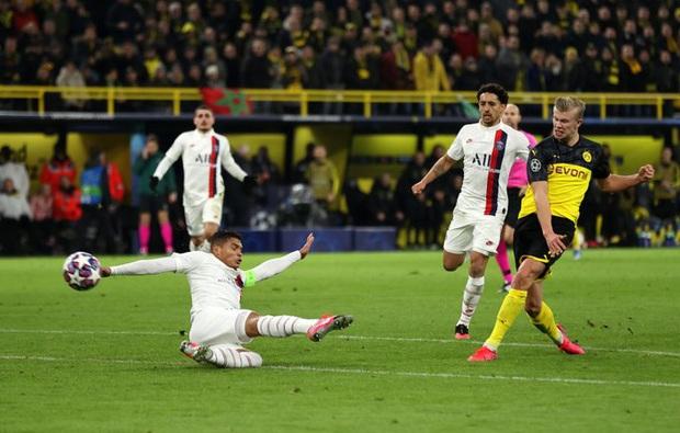 Tiền đạo trẻ có phong độ cao nhất châu Âu lại lập kỷ lục vô tiền khoáng hậu trong lịch sử giải đấu danh giá nhất thế giới cấp CLB - Ảnh 4.