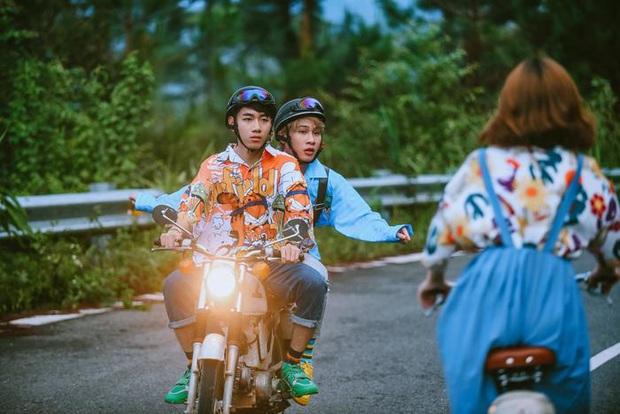"""HOT: Bên cạnh lượng dislike """"khủng"""", MV mới toanh của K-ICM còn gây chú ý bởi loạt cảnh quay tại nhiều điểm check-in nổi tiếng ở Đà Lạt - Ảnh 3."""
