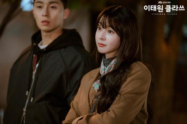 Hội 5 gái xinh mà Park Seo Joon đã quẹt phải: Ai nấy đẹp nhức nách, thích điên hay độc đều có đủ - Ảnh 4.