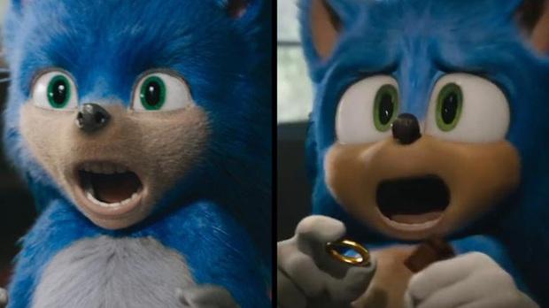 Review Nhím Sonic: Gây mê đến từng sợi lông vì kĩ xảo quá đỉnh, nhưng thú thì ít người thì nhiều thế này? - Ảnh 9.