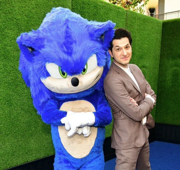 Review Nhím Sonic: Gây mê đến từng sợi lông vì kĩ xảo quá đỉnh, nhưng thú thì ít người thì nhiều thế này? - Ảnh 15.