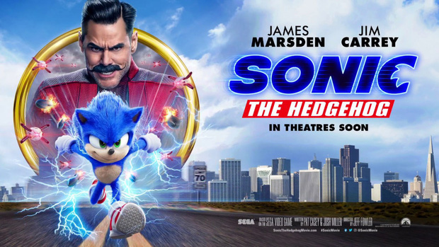 Review Nhím Sonic: Gây mê đến từng sợi lông vì kĩ xảo quá đỉnh, nhưng thú thì ít người thì nhiều thế này? - Ảnh 21.
