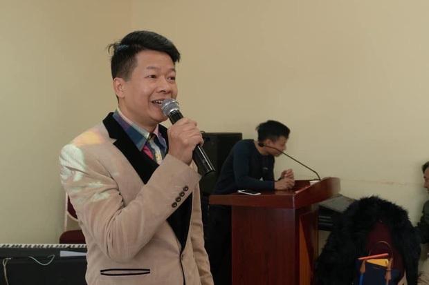 NSND Công Lý, diva Mỹ Linh cùng dàn nghệ sĩ Việt xót xa khi hay tin NSƯT Mạnh Dũng qua đời vì bị sát hại - Ảnh 1.