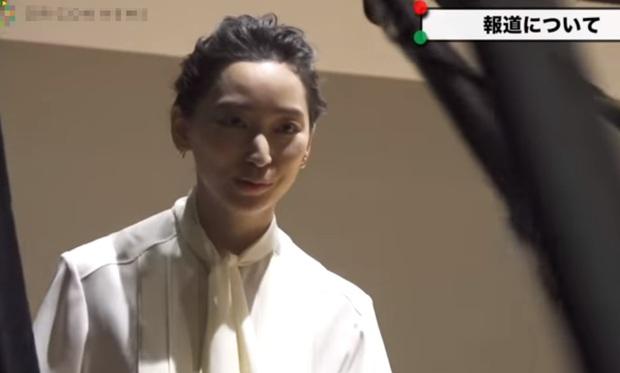Con gái tài tử Ken Watanabe nghẹn ngào gửi lời xin lỗi vì chồng ngoại tình với nàng thơ Asadal - Ảnh 3.