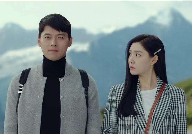 Chuyện tình đáng thương của Seo Dan – Goo Seung Joon hay sự bất lực của biên kịch Crash Landing On You? - Ảnh 3.
