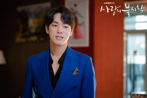 Chuyện tình đáng thương của Seo Dan – Goo Seung Joon hay sự bất lực của biên kịch Crash Landing On You? - Ảnh 5.