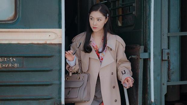 Chuyện tình đáng thương của Seo Dan – Goo Seung Joon hay sự bất lực của biên kịch Crash Landing On You? - Ảnh 4.