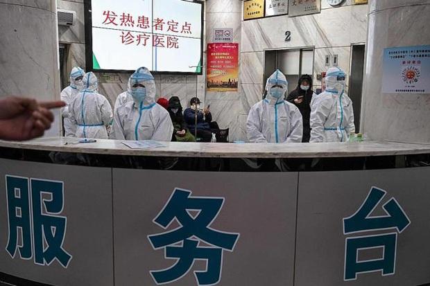 Nghiên cứu mới của Trung Quốc khẳng định: Phần lớn ca lây nhiễm virus corona đều nhẹ - Ảnh 1.