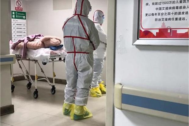 Nghiên cứu mới của Trung Quốc khẳng định: Phần lớn ca lây nhiễm virus corona đều nhẹ - Ảnh 3.