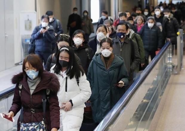 Nghiên cứu mới của Trung Quốc khẳng định: Phần lớn ca lây nhiễm virus corona đều nhẹ - Ảnh 5.