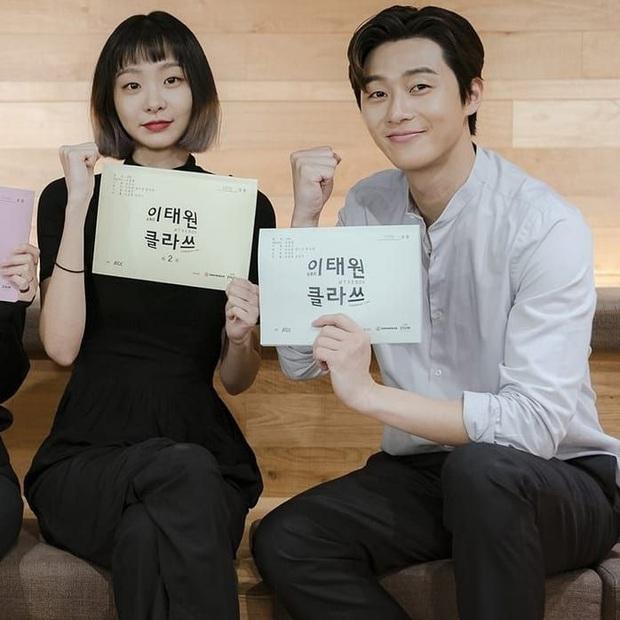 Dàn cast cực phẩm Tầng Lớp Itaewon: Nữ phụ là crush tin đồn của Lee Jong Suk, đội nam thần 6 múi chuẩn tình cũ Park Min Young? - Ảnh 7.