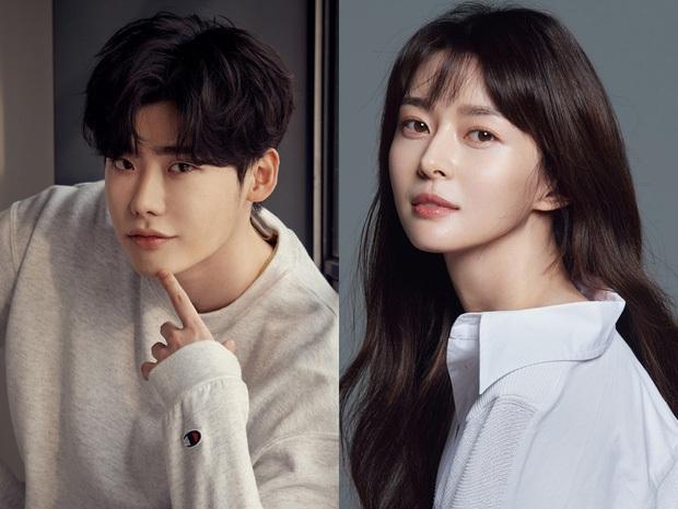 Dàn cast cực phẩm Tầng Lớp Itaewon: Nữ phụ là crush tin đồn của Lee Jong Suk, đội nam thần 6 múi chuẩn tình cũ Park Min Young? - Ảnh 9.