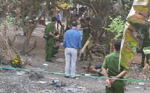 Tang vật là 2 chiếc xe máy trong vụ Tuấn khỉ bắn chết người ở Sài Gòn vẫn chưa được tìm thấy - Ảnh 1.