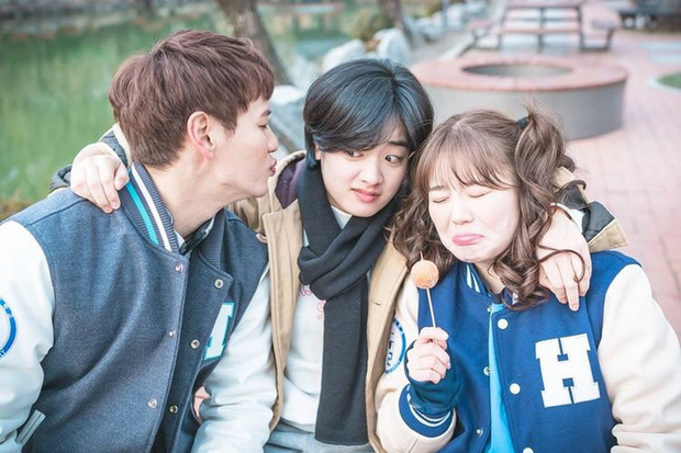 Dàn cast cực phẩm Tầng Lớp Itaewon: Nữ phụ là crush tin đồn của Lee Jong Suk, đội nam thần 6 múi chuẩn tình cũ Park Min Young? - Ảnh 16.
