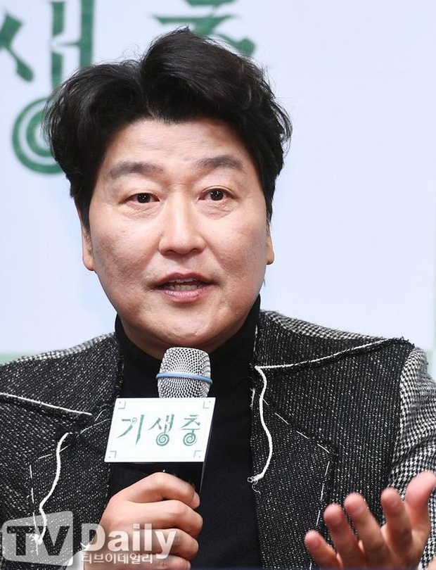 Dàn sao Parasite từ chối Mỹ tiến, khoe sắp tiệc tùng ở nhà Xanh cùng tổng thống Hàn - Ảnh 8.
