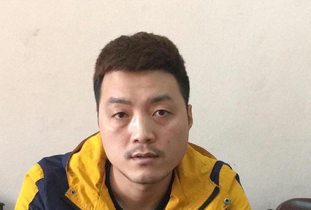 Kẻ trốn truy nã từ Trung Quốc về Việt Nam đầu thú vì sợ nhiễm dịch Covid-19, có thể chết nơi đất khách quê người - Ảnh 1.