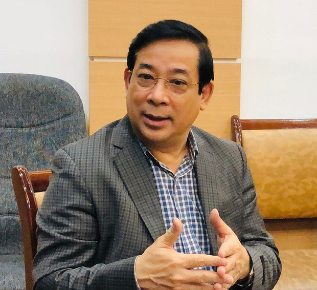 NÓNG: Việt Nam đã có phác đồ điều trị hiệu quả đối với Covid-19 - Ảnh 1.