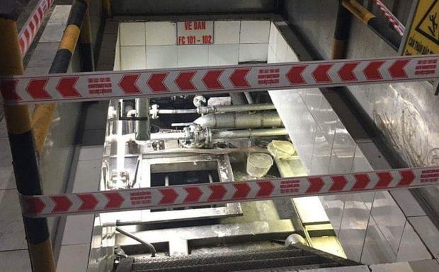 Nam công nhân tử vong trong bồn chứa dung dịch của công ty Vedan ở Đồng Nai - Ảnh 1.