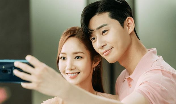 Hội 5 gái xinh mà Park Seo Joon đã quẹt phải: Ai nấy đẹp nhức nách, thích điên hay độc đều có đủ - Ảnh 7.