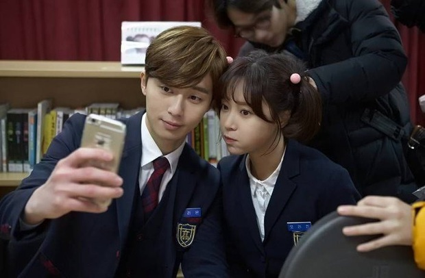 Hội 5 gái xinh mà Park Seo Joon đã quẹt phải: Ai nấy đẹp nhức nách, thích điên hay độc đều có đủ - Ảnh 9.