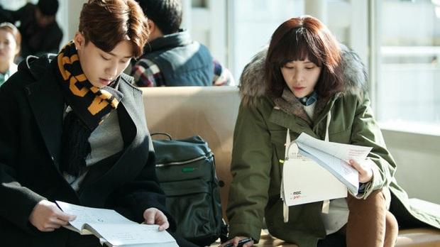 Hội 5 gái xinh mà Park Seo Joon đã quẹt phải: Ai nấy đẹp nhức nách, thích điên hay độc đều có đủ - Ảnh 11.