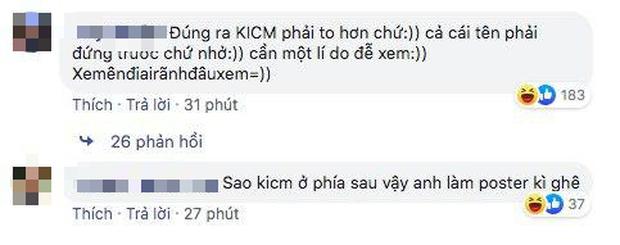 Phản ứng về MV mới của K-ICM: Lượng dislike tăng chóng mặt, antifan tích cực chỉ trích theo mẫu soạn sẵn và tấm poster bị chỉ ra điểm vô lý - Ảnh 7.