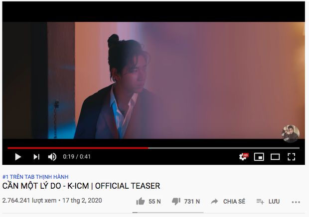 """HOT: Bên cạnh lượng dislike """"khủng"""", MV mới toanh của K-ICM còn gây chú ý bởi loạt cảnh quay tại nhiều điểm check-in nổi tiếng ở Đà Lạt - Ảnh 1."""