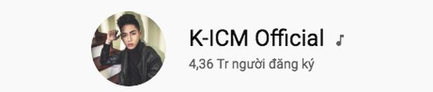 Chỉ trong 2 ngày ra teaser, K-ICM được view khủng nhưng thiệt hại cũng quá nhiều, liệu MV ra mắt tối nay có thể đảo ngược tình thế? - Ảnh 9.