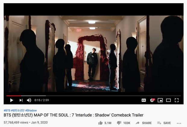 BTS mới tung tracklist thôi mà đã có thuyết âm mưu rùng mình: Bài chủ đề được hé lộ từ... 2016, con số 7 đóng vai trò giải mã loạt theory? - Ảnh 5.