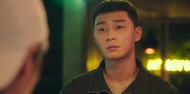 8 hành động tuyển crush cực mạnh của ông chủ Park Seo Joon ở Tầng Lớp Itaewon - Ảnh 15.