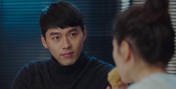Sạn siêu to ở Crash Landing On You tập 11: Mị lực của Son Ye Jin giúp Hyun Bin lành vết thương sau một đêm? - Ảnh 3.
