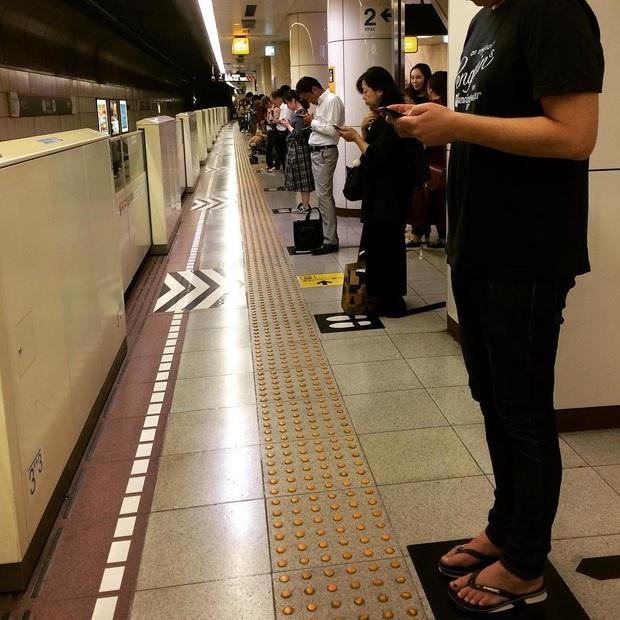 """Những hình ảnh chứng minh Nhật Bản là đất nước """"ngoài hành tinh"""", khách du lịch đến một lần là nhớ cả đời (Phần 12) - Ảnh 9."""