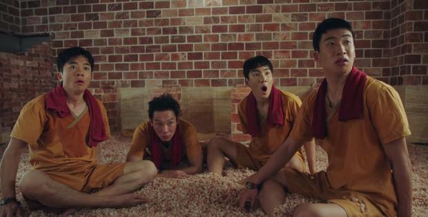 Sạn siêu to ở Crash Landing On You tập 11: Mị lực của Son Ye Jin giúp Hyun Bin lành vết thương sau một đêm? - Ảnh 5.