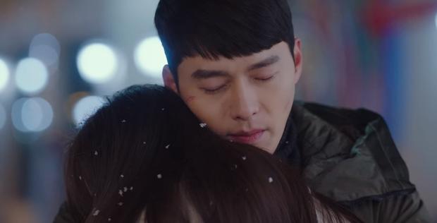 Sạn siêu to ở Crash Landing On You tập 11: Mị lực của Son Ye Jin giúp Hyun Bin lành vết thương sau một đêm? - Ảnh 1.