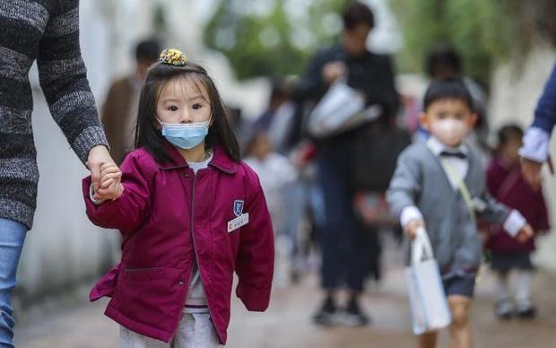 Bộ GD-ĐT: Thời gian kết thúc năm học năm nay có thể sẽ muộn hơn ngày 31/5 nếu phải nghỉ dài phòng dịch do virus Corona - Ảnh 3.