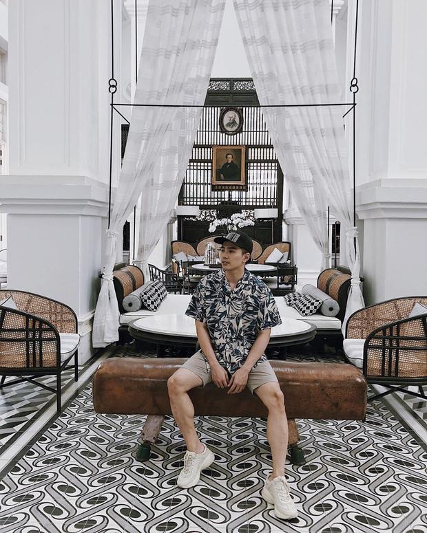 """""""Team qua đường"""" kể bắt gặp Will 365 đi ăn khuya với Linh Ka ở Bangkok: Chưa biết thực hư thế nào nhưng thấy dân tình bàn tán xôn xao lắm rồi - Ảnh 2."""