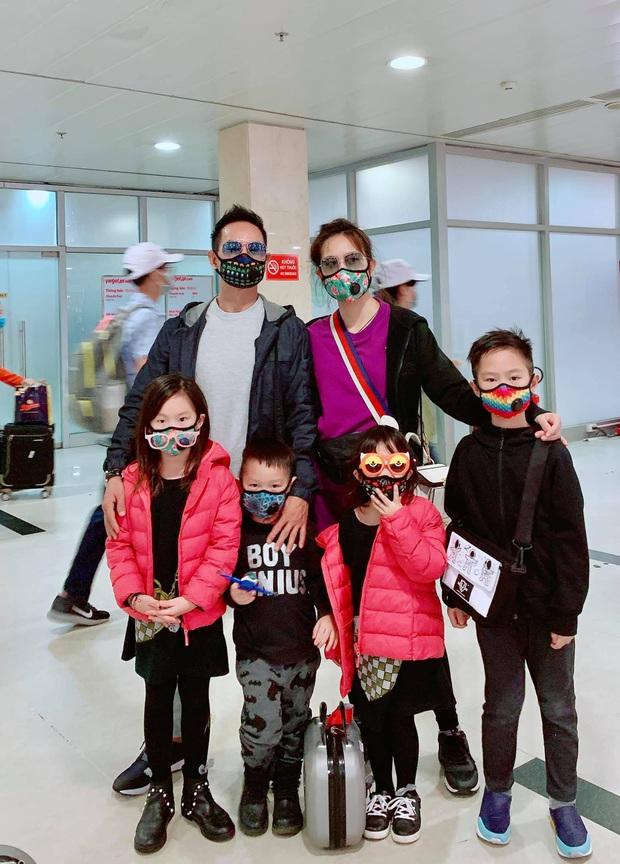 Nhã Phương, gia đình Lý Hải cùng hàng loạt sao Việt làm gì để bảo vệ con cái giữa đại dịch virus Corona? - Ảnh 1.