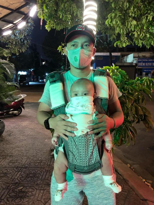 Nhã Phương, gia đình Lý Hải cùng hàng loạt sao Việt làm gì để bảo vệ con cái giữa đại dịch virus Corona? - Ảnh 6.