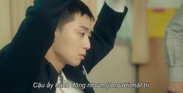 Review Tầng Lớp Itaewon: Anh thanh niên Park Seo Joon tẩm quất con quan tơi bời, thông điệp giàu nghèo ai coi cũng thấm - Ảnh 6.