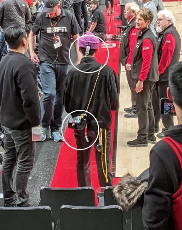 Bậc thầy PR là G-Dragon: Diện đồ hiệu không thèm cắt mác cho thiên hạ lác mắt đây này! - Ảnh 2.