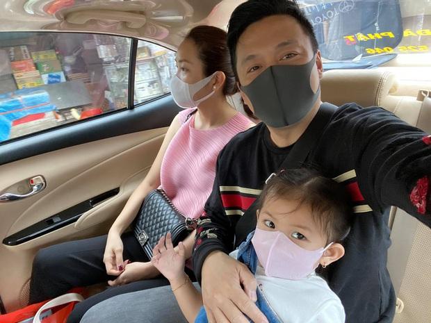 Nhã Phương, gia đình Lý Hải cùng hàng loạt sao Việt làm gì để bảo vệ con cái giữa đại dịch virus Corona? - Ảnh 5.