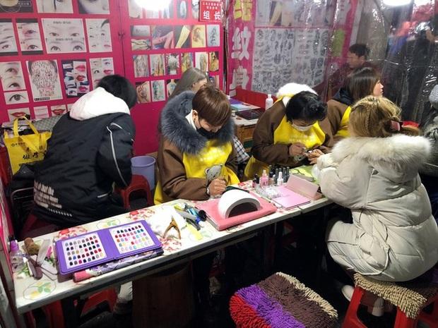 """Những điều """"gây lú"""" cả thế giới ở Trung Quốc, khách du lịch đôi khi thấy sợ hãi hơn là bất ngờ (Phần 4) - Ảnh 15."""