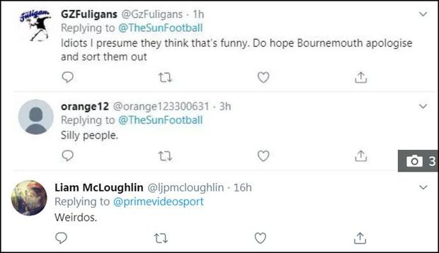 Đeo khẩu trang đến sân vì sợ virus corona, fan của đội bóng Ngoại hạng Anh bị gắn mác ngu ngốc - Ảnh 2.