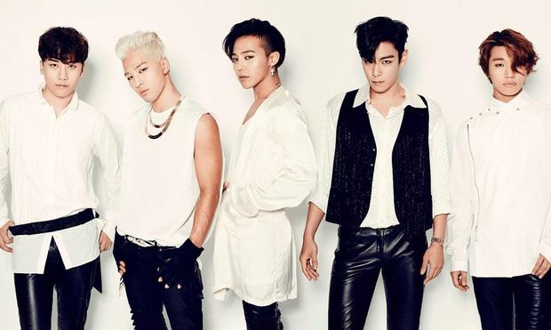 Jay Park bất ngờ tôn BIGBANG là nhóm nhạc vĩ đại nhất lịch sử Kpop, BTS và EXO bỗng bị lôi vào cuộc tranh cãi nảy lửa - Ảnh 3.