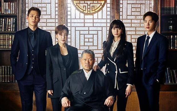 Review Tầng Lớp Itaewon: Anh thanh niên Park Seo Joon tẩm quất con quan tơi bời, thông điệp giàu nghèo ai coi cũng thấm - Ảnh 15.